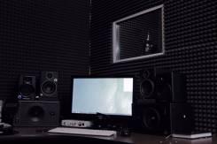 Студия звукозаписи Sunrise г. Биробиджан