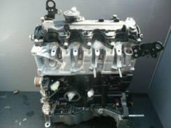 Двигатель 1.5D K9K 898 на Dacia без навесного