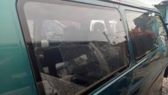Стекло заднее. Mitsubishi Delica, P35W, P05W, P25W, P24W, P03W