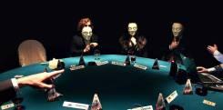Организация и проведение корпоративной игры Мафии