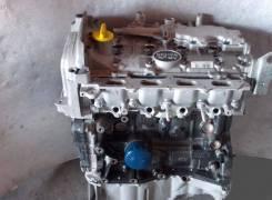 Двигатель 1.6B K4M 690 на Dacia без навесного