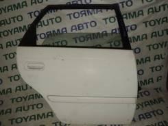 Дверь задняя правая toyota caldina ST-210