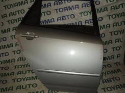 Дверь боковая. Toyota Corolla Spacio, NZE121N, NZE121