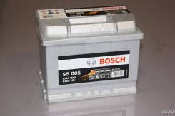 Bosch. 63 А.ч., производство Европа