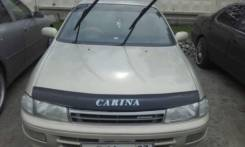 Toyota Carina. автомат, передний, 1.8 (97 л.с.), бензин, 200 000 тыс. км