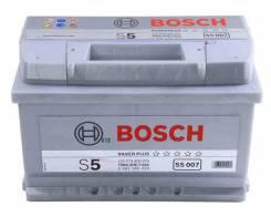 Bosch. 74 А.ч.