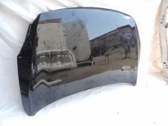 Капот. Hyundai ix55, EN