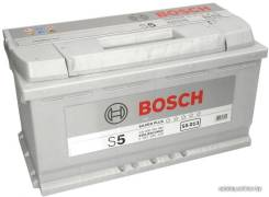 Bosch. 100 А.ч., производство Европа