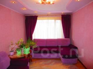 3-комнатная, проспект Рыбаков 15. 6 км, агентство, 61 кв.м.