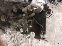 МКПП. Honda CR-V, RD1 Двигатель B20B