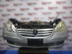 Ноускат. Mercedes-Benz Vaneo