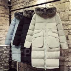 Куртки-пуховики. 42, 44, 46, 48, 50, 52. Под заказ