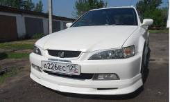 Накладка на фару. Honda Accord, CF3, CH9, CL1
