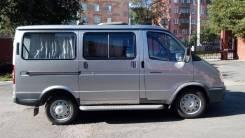 ГАЗ 2217 Баргузин. Продается Соболь Баргузин ГАЗ 2217, 2 900 куб. см., 7 мест