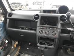 Панель приборов. Toyota bB, NCP31, NCP30