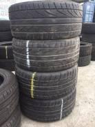 Dunlop Direzza DZ101. Летние, 2004 год, износ: 20%, 4 шт