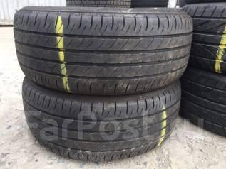 Dunlop SP Sport Maxx 050. Летние, 2015 год, износ: 20%, 2 шт