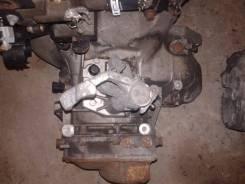 Механическая коробка переключения передач. Chevrolet Astro Opel Astra Opel Vectra, C Двигатель Z18XER