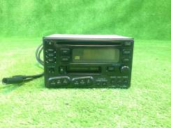 Магнитофон Subaru Legacy BD5 B11 1997 год пробег 38756км