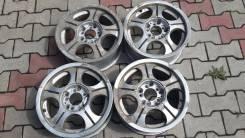 Toyota. 6.0x14, 5x100.00, 5x114.30, ET38