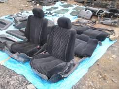 Салон в сборе. Toyota Mark II, GX100, JZX101