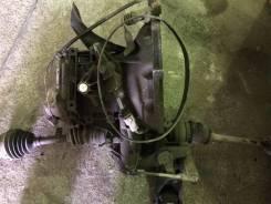 МКПП. Daewoo Nexia Двигатель G15MF