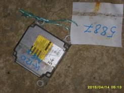 Блок управления AIR BAG Toyota Corolla E120 Toyota Corolla, правый