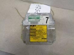 Блок управления AIR BAG Toyota Funcargo 1999-2004 Toyota Funcargo, правый