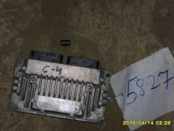 Блок управления АКПП Citroen C4 2005-2011 Citroen C4