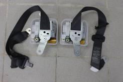 Ремень безопасности. Lexus: GS350, GS460, GS450h, GS430, GS300 Двигатели: 3GRFSE, 3GRFE, 1URFSE, 3UZFE, 2GRFSE