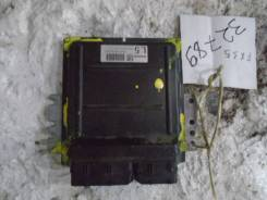 Блок управления двигателем Infinity FX S50 Infinity FX