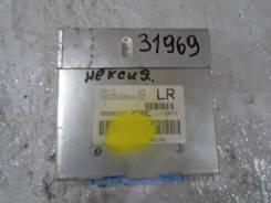 Блок управления двигателем Daewoo Nexia