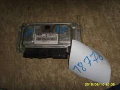 Блок управления двигателем Geely MK 2008>