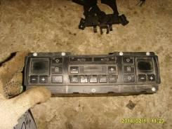 Блок управления климатической установкой Audi A8 1994-1998 Audi A8