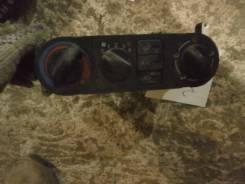 Блок управления отопителем (с кондиционером) Nissan Almera N16 Nissan Almera