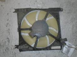 Вентилятор радиатора (кондиционера) Suzuki Liana 2001-2007