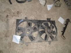 Вентилятор радиатора Nissan Almera Classic B10 2006-2013