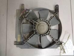 Вентилятор радиатора (охлаждения) ZAZ SENS 2005-2014 ZAZ SENS