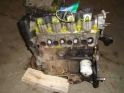 Двигатель Chevrolet Lanos 2004-2010 Chevrolet Lanos