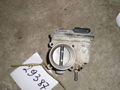 Заслонка дроссельная электрическая Toyota Auris E15
