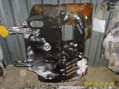 Защита двигателя Geely Emgrand EC7 Geely Emgrand