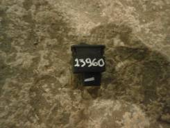 Кнопки обогрева сидений Nissan Almera N16 2000-2006
