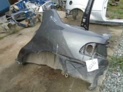 Крыло заднее левое Fiat Albea 2002-2012 Fiat Albea