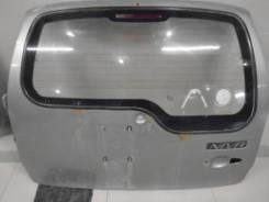 Крышка багажника Chevrolet Niva 2002>