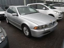 BMW 5-Series. WBADT62000CE60833, 306S3