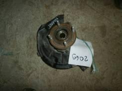 Кулак поворотный Chevrolet Cobalt 2012>, левый передний