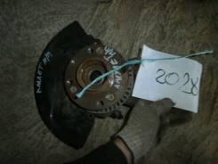 Кулак поворотный передний левый Chery Amulet A15 Chery Amulet