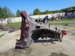 Лонжерон передний правый Mazda 3 BK Mazda 3