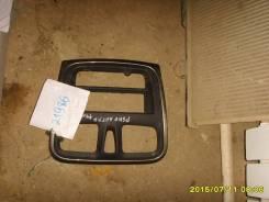 Накладка (кузов внутри) Renault Logan 2 2014>