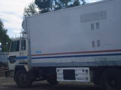Hino FR. Продается грузовик HINO FR, 11 000 куб. см., 10 000 кг.
